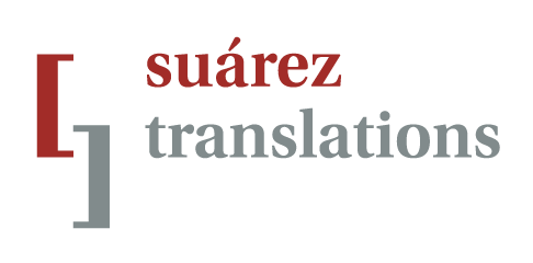 Suárez Translations